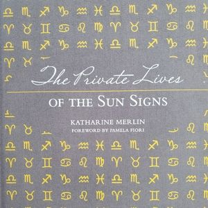 The Private Lives of the Sun Signs book